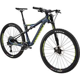 Cannondale Scalpel Si Carbon 1 SE 2018