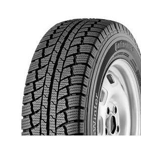 Continental VanContact Winter 195/65 R 16 104T