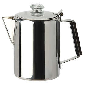 Coghlan's Stainless Steel Coffee Pot 9 Cups