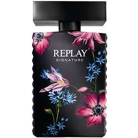 Replay Signature For Her edp 50ml