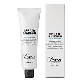 Baxter Of California Super Close Formula Shaving Cream 120ml