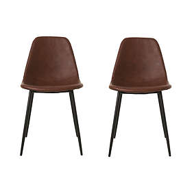 House Doctor Forms Chair (2-pack)