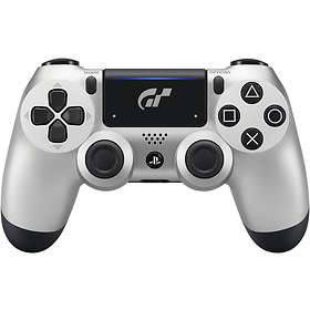 Sony DualShock 4 V2 - Gran Turismo Sport Edition (PS4)