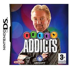 Telly Addicts (DS)