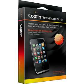 Copter Screenprotector for Samsung Galaxy J3 2017