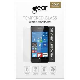 Gear by Carl Douglas Tempered Glass for Microsoft Lumia 650