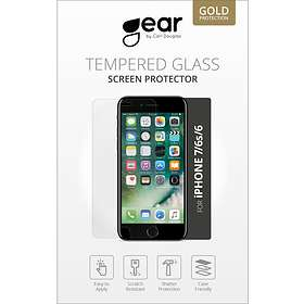 Gear by Carl Douglas Tempered Glass for iPhone 7/8