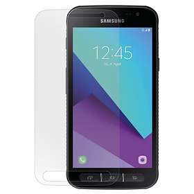 Gear by Carl Douglas Tempered Glass for Samsung Galaxy Xcover 4