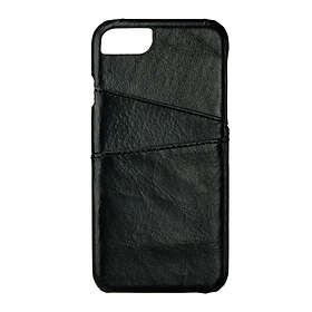 Gear by Carl Douglas Onsala Leather Cover with Card Pockets for iPhone 7