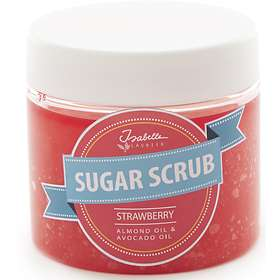 Isabelle Laurier Sugar Body Scrub 500g