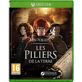 Ken Follett's The Pillars of the Earth (Xbox One)
