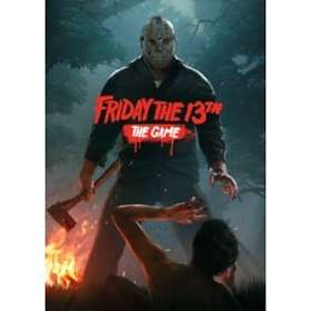 Friday the 13th: The Game (PC)