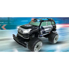 Carrera RC Mercedes Benz Ener-G-Force Police (142030) RTR