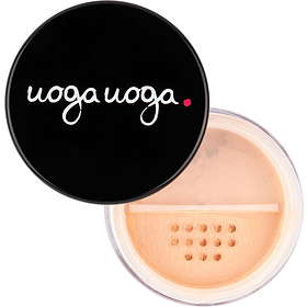 Uoga Uoga Natural Powder Foundation 8g