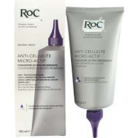 Rock Jaw Anti Cellulite Micro Actif Concentrate 150ml