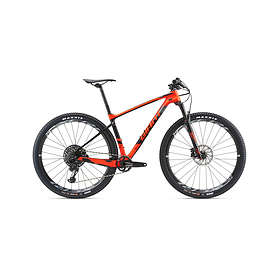 "Giant XTC Advanced 1 29"" 2018"