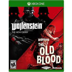 Wolfenstein: The Two-Pack (Xbox One)