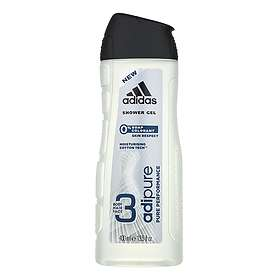 Adidas Adipure Shower Gel 250ml