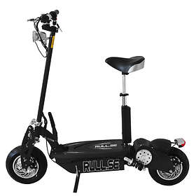 Rull El-scooter 800W