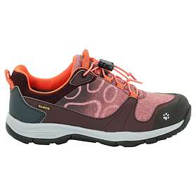 Jack Wolfskin Grivla Texapore Low (Flicka)