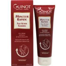 Guinot Minceur Rapide Fast Action Slimming Body Cream Gel 125ml