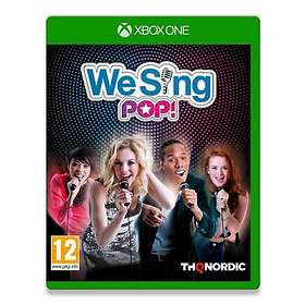 We Sing: Pop! (Xbox One)