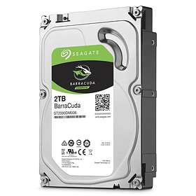 Seagate Barracuda 7200.12 ST2000DM008 256MB 2TB