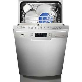 Electrolux ESF4513LOX (Stainless Steel)