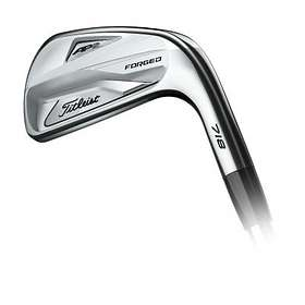 Titleist AP2 718 Forged Irons