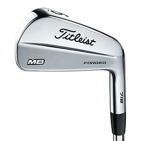 Titleist 718 MB Forged Irons