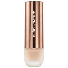 Nude by Nature Flawless Foundation 30ml