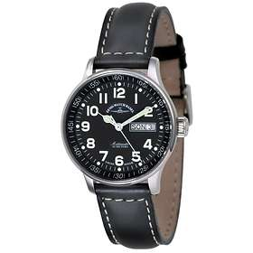 Zeno-Watch Medium Size Day Date 336DD-a1