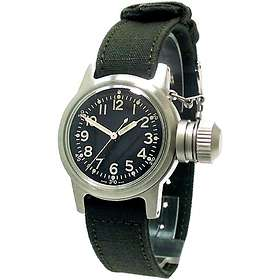 Zeno-Watch Navy Military Diver Winder F16155-a1