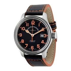 Zeno-Watch NC Pilot Automatic 9554-a15