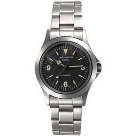 Zeno-Watch Military Special Automatic Medium 5206-a1M