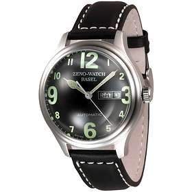Zeno-Watch OS Dome Automatic New Edition DD 8800N-a1