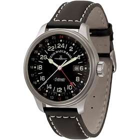 Zeno-Watch OS Pilot GMT Limited Edition 8524-a1