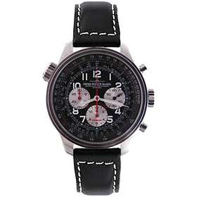 Zeno-Watch OS Slide Rules Rule Chronograph 2020 8557CALTH-b1