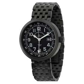 Zeno-Watch Rondo GMT B554Q-GMT-bk-a1M