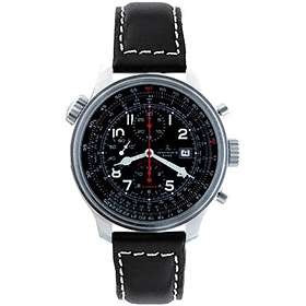 Zeno-Watch OS Slide Rules Rule Chronograph Date 8557CALTVD-a1