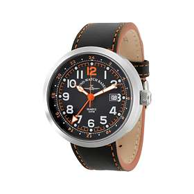 Zeno-Watch Rondo GMT B554Q-GMT-a15