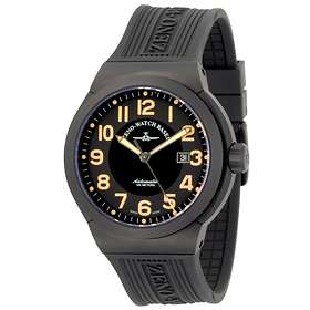 Zeno-Watch Raid Titan Automatic 6454-bk-a15