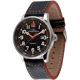 Zeno-Watch X-Large Pilot Automatic P554-a15