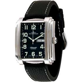 Zeno-Watch Stairs Day Date 3247-a1