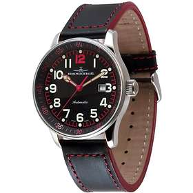 Zeno-Watch X-Large Pilot Automatic P554-a17