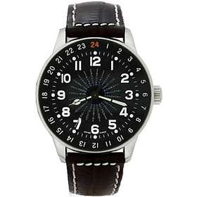 Zeno-Watch X-Large Pilot P554WT-a1