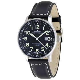 Zeno-Watch X-Large Pilot Automatic Chronometer P554C-a1