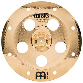 """MEINL Byzance Artist Concept Thomas Lang Super Stack 18"""""""
