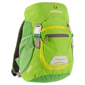 LittleLife Alpine 4 Kids Backpack (2016) (Jr)
