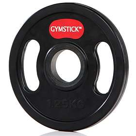 Gymstick Rubber Weight Plate 1,25kg